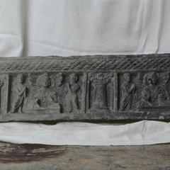 NG326, Figured Relief
