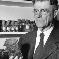 George S. Bryan, professor of botany