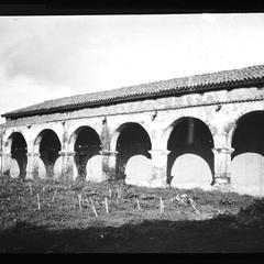 San Franando Mission