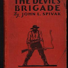 The devil's brigade : the story of the Hatfield-McCoy feud