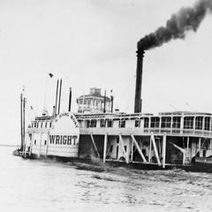 Horatio G. Wright (Snagboat, 1880-1941)