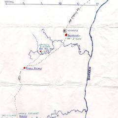 Sayabouri map 1