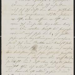 [Letter from Julie Leute to her sister and brother-in-law, August 8, 1874]