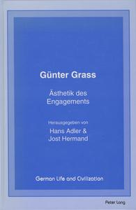 Günter Grass : Ästhetik des Engagements