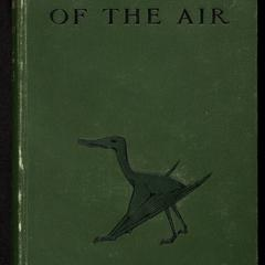 Dragons of the air : an account of extinct flying reptiles