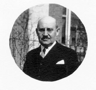 Lafayette B. Mendel
