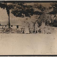 At Bontoc, P.I.