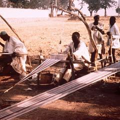 Weavers in Kaduna