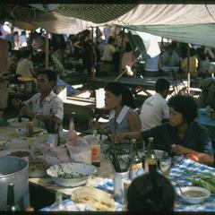 Morning Market : restaurant