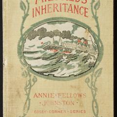 Mildred's inheritance ; Just her way ; Ann's own way