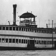 W.J. Quinlan (Ferry, circa 1929-1946)