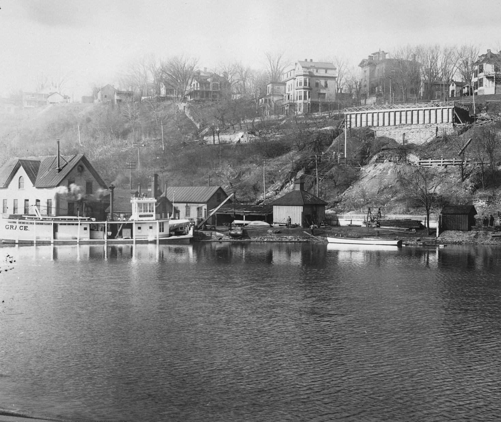 Grace (Towboat, 1904-1931)