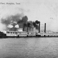 Sachem (Towboat, 1899-1925)