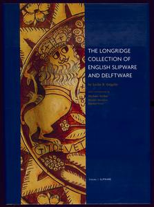 The Longridge collection of English slipware and delftware