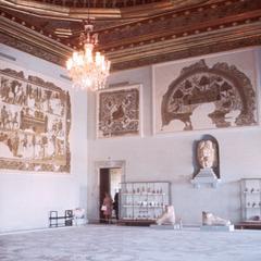 Room at Bardo Museum