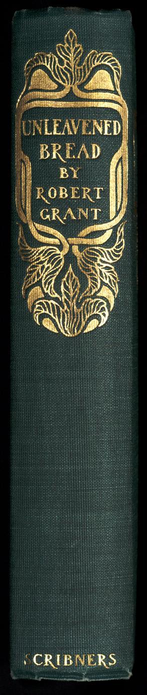 Unleavened bread : a novel (3 of 3)