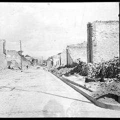 Ruins of Kingston