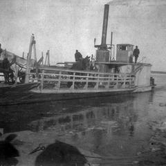 Josie L. K. (Ferry, 1884-1920)