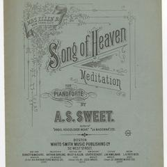 Song of Heaven