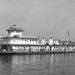 Glenda S. (Towboat, 1970s)
