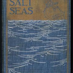Across the salt seas : a romance of the war of succession