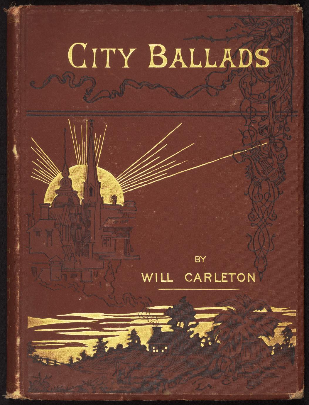 City ballads (1 of 4)