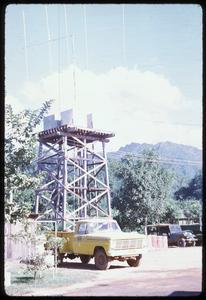 Xayabury : USAID storage dump