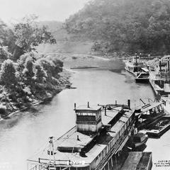 City of Burnside (Packet, 1916-1930)