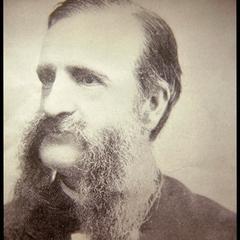Poole, William F. (older man)