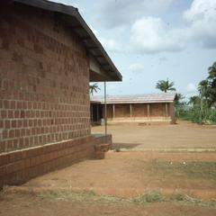 Ifaturoti School building