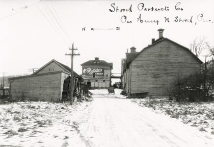 Storck Brewery