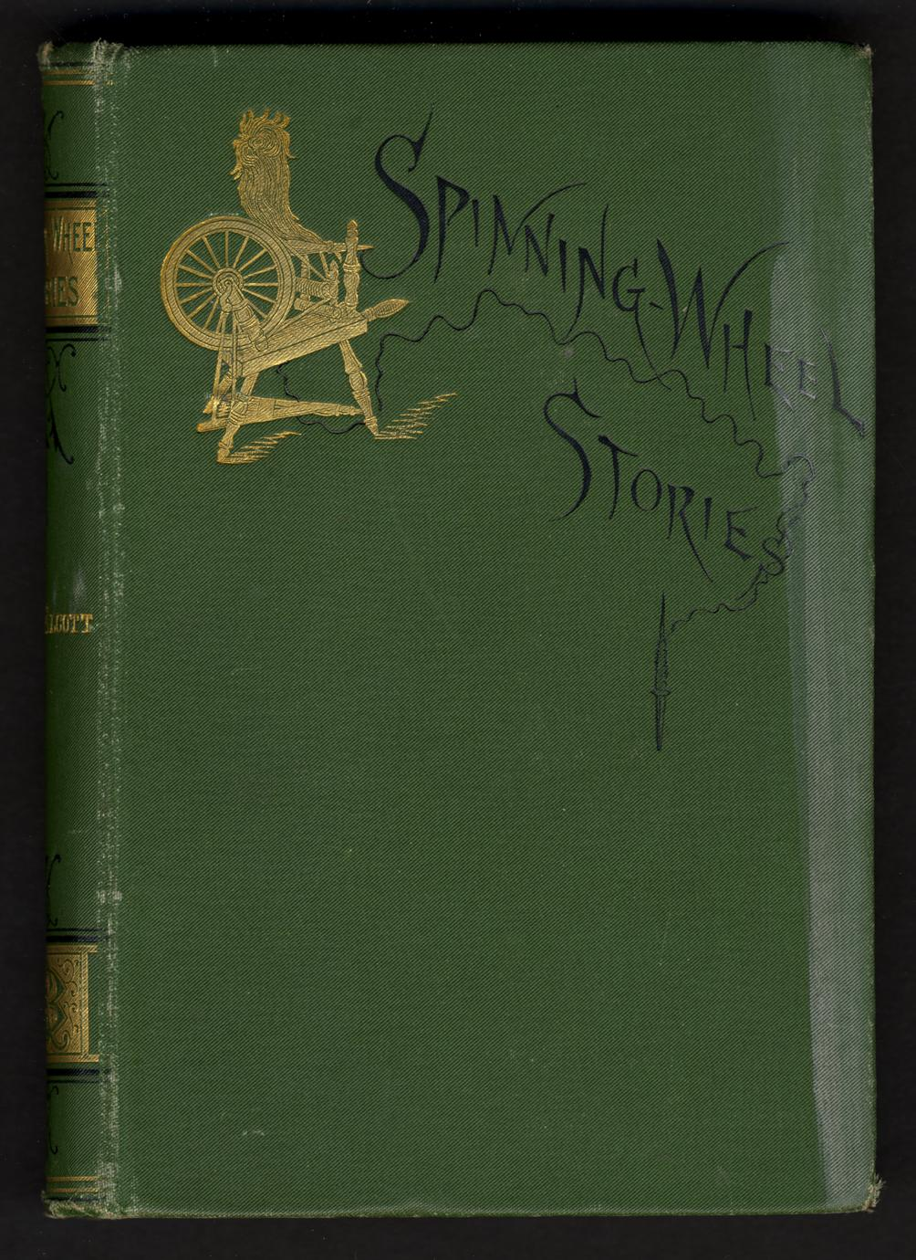 Spinning-wheel stories (1 of 3)