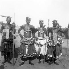 Kuba-Bieng Men