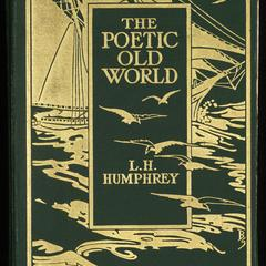 The poetic old-world : a little book for tourists