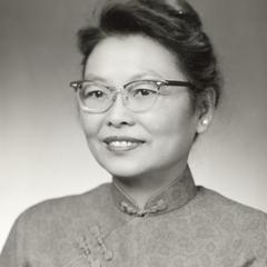 Kuoping Chou, Chinese