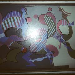 Title Unknown, Sidney Lizardo (Lizar)