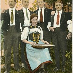 Swiss Yodel-Club, Monroe Wisconsin