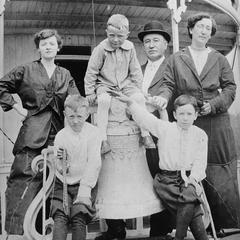 Evansville (Packet, 1880-1931)
