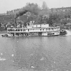 Admiral Dewey (Towboat, Packet, 1898-1918)