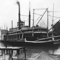 Belle St. Louis (Packet, 1875-1879)