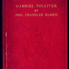 Gabriel Tolliver : a story of reconstruction