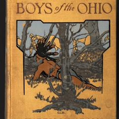 The pioneer boys of the Ohio ; or, Clearing the wilderness