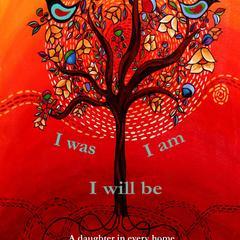 I was, I am, I will be