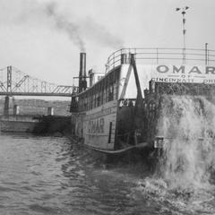 Omar (Towboat, 1936-1961)