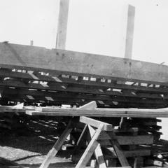Mark Woods (Towboat, 1927-1928?)