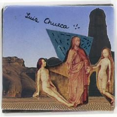 Luis Chueca
