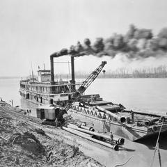 Bisso (Towboat, 1933-1935)