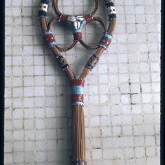 Sculpture- Stylized Abebe