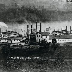 Gallipolis, Ohio