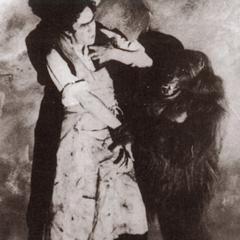Orangutan Film Still